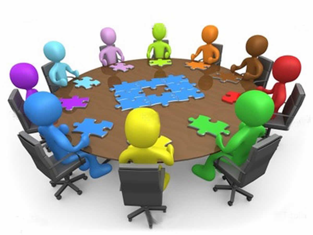 Resultat d'imatges de reunions de mestres